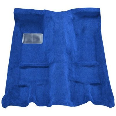 1988-1991 Mazda RX-7 Convertible Cutpile Factory Fit Carpet