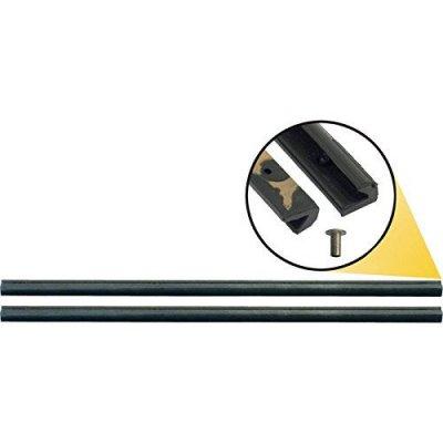 MACs Auto Parts 60-44104 Seals For Back Edge Of Vent Window Convertible