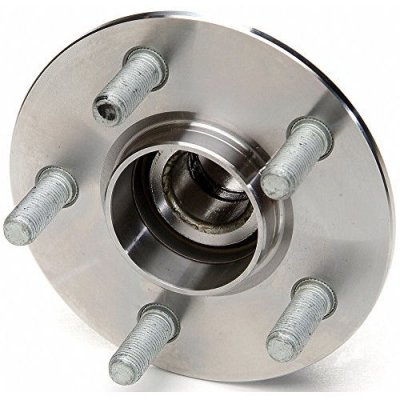 2001 For Chrysler Sebring Rear Wheel Bearing and Hub Assembly x 2 (Note: Convertible 4-Wheel ABS)
