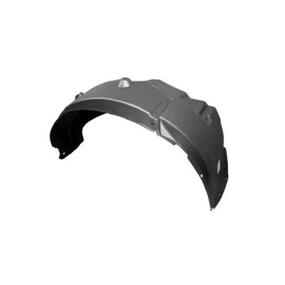 MAPM Premium Quality PASSENGER SIDE FRONT FENDER LINER; FITS SEDAN AND CONVERTIBLE; MADE