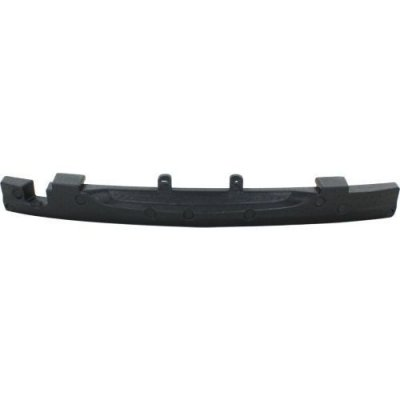 Make Auto Parts Manufacturing - SEBRING 07-10 REAR BUMPER ABSORBER, Impact, Plastic, Sedan\Convertible - CH1170130