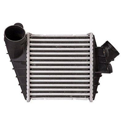 Wiggleys 18034 Replacement Charged Air Cooler for 99 00 01 Volkswagen Beetle 1.9L L4 1896cc 116 CID; From VIN X068080, w\ Turbo 03 04 05 1.8L L4 1781cc; Convertible; w\ Turbo