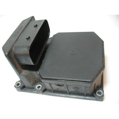 0265950011 Audi A4 Convertible anti-lock brake control module ABS ESP modulator unit