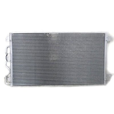 PACIFIC BEST INC. A-C Condenser For\Fit 4616 95-00 Chrysler Cirrus Plymouth Breeze Dodge Stratus 96-00 Sebring Convertible