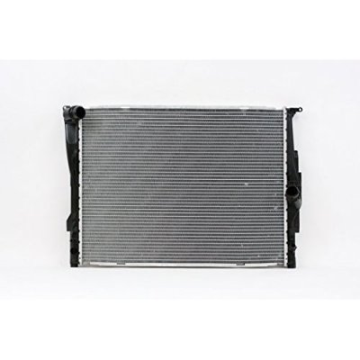 Radiator - Pacific Best Inc For\Fit 2882 BMW 3-Series Wagon Sedan Exclude 335i Coupe 328i\328Xi Convertible A\T