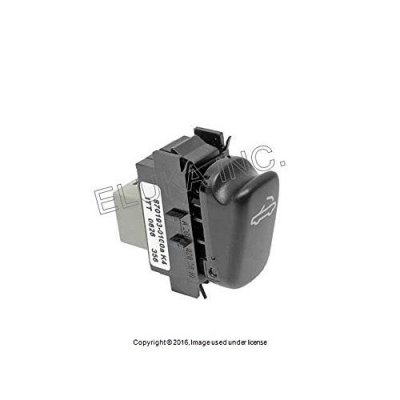 Mercedes-Benz Genuine Rear Left Convertible Top Switch CLK320 CLK430 CLK55 AMG