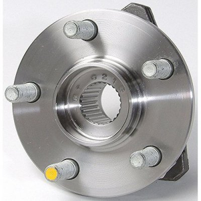 2005 For Chrysler Sebring Front Wheel Bearing and Hub Assembly x 1 (Note: Convertible)