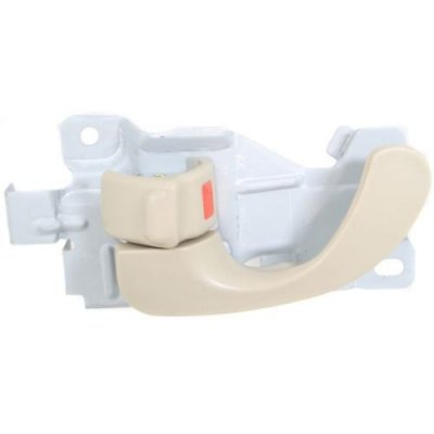 Perfect Fit Group REPC462166 - Eclipse Front Door Handle LH, Inside, Beige, Lever Only, Coupe\ Convertible