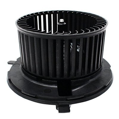 Replacement Blower Assembly for 2014 Volkswagen Eos Highline Convertible 2-Door 2.0L - Compatible 1K1819015 Fan Motor Assembly