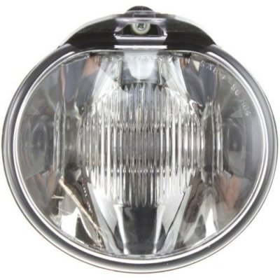 Make Auto Parts Manufacturing - SEBRING 01-03 FOG LAMP RH=LH, Assembly, Convertible - CH2592140