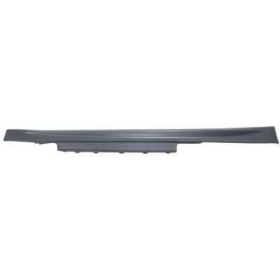 Make Auto Parts Manufacturing - 4-SERIES 14-16 ROCKER PANEL MOLDING RH, Primed, w\M Sport Line, Convertible\Coupe - BM1607105