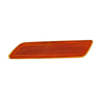 Front Side Marker Light Reflector Left LH for Chrysler Sebring Sedan Convertible