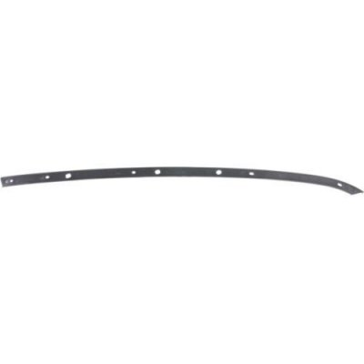 Perfect Fit Group REPC016110 - Camaro Front Bumper Molding LH, Coupe\ Convertible
