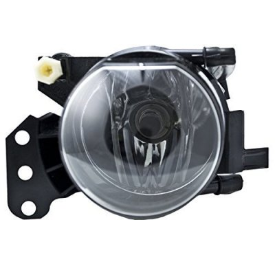 OE Replacement Fog Light Assembly BMW 3 SERIES CONVERTIBLE