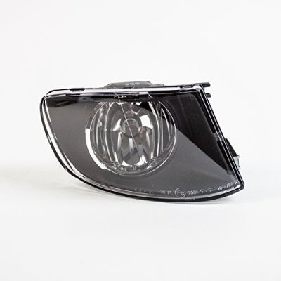 OE Replacement BMW 3_SERIES_CONVERTIBLE Fog Light Assembly (Partslink Number BM2593129)