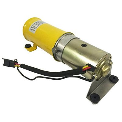 Convertible Top Motor Pump, Chevy Tri-5 1955 1956 1957