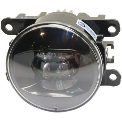 Make Auto Parts Manufacturing - MUSTANG 15-15 FOG LAMP RH=LH, Assembly, LED, Convertible\Coupe - FO2592234