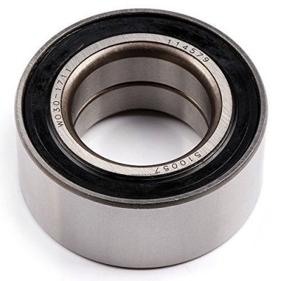 Scitoo front Wheel Bearing Hub 510057 Hub Bearing Hub Assemblies fits Chrysler PT Cruiser Convertible\Chrysler PT Cruiser pack of 1
