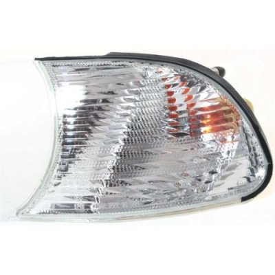 MAPM Premium 3-SERIES 99-03 CORNER LAMP LH, Assembly, Clear Lens, Convertible\Coupe, To 3-03