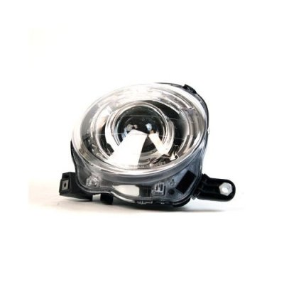 MAPM Premium PASSENGER SIDE HEAD LIGHT ASSEMBLY; FOR HATCHBACK AND CONVERTIBLE