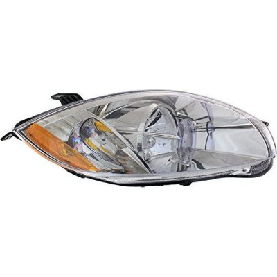 Evan-Fischer EVA135110416206 Headlight for Mitsubishi Eclipse 06-07 RH Assy Halogen Convertible CAPA Certified