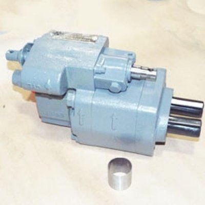 HYDRAULIC HYDRO PTO DUMP PUMP G101 REMOTE MOUNT - CONVERTIBLE TO AIR SHIFT