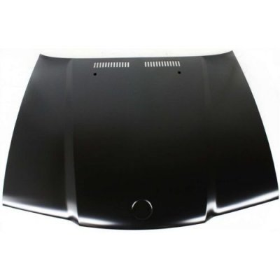 Perfect Fit Group B193 - 3-Series Hood, Convertible\ Coupe