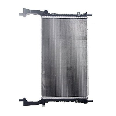 NEW RADIATOR FITS FORD MUSTANG ECOBOOST CONVERTIBLE 2015 FR3Z8005C FR3Z-8005-D FR3Z8005D FO3010332 FO3010333