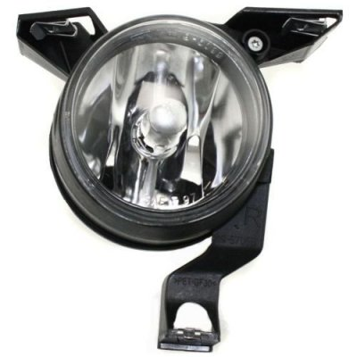 Perfect Fit Group V107501 - Beetle Fog Lamp RH, Assembly, Convertible\ Hatchback, Exc. Turbo S Model