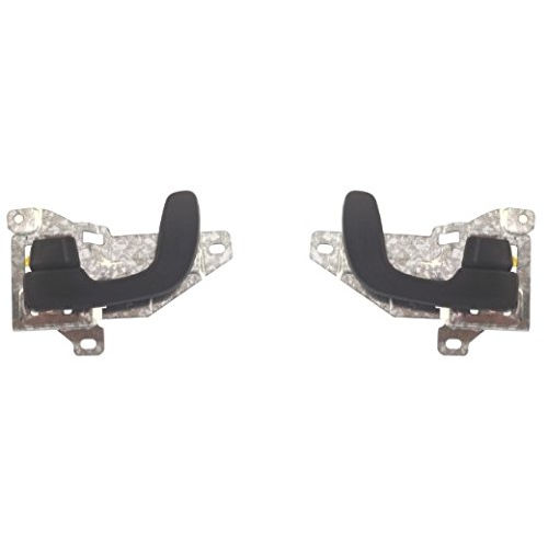 DELPA CL4672 > L + R Inside Interior Inner Door Handles Fits:Chrysler Sebring Coupe or Convertible, Dodge Avenger, Eagle Talon or Mitsubishi Eclipse
