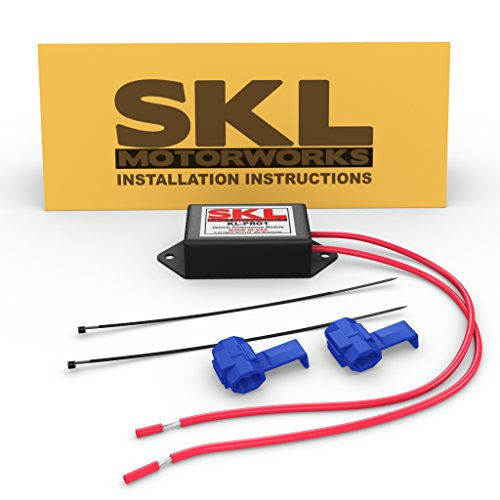 SKL Motorworks Performance Chip KL-PRO1 for Pontiac Trans Am Convertible 5.7L V8 285HP RWD 6-speed Manual Power Tuner Aftermarket Racing Parts
